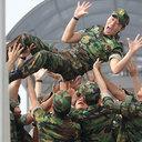 国の危機に便乗して就活!? 北・核実験に韓国若者1,000人が「徴兵延長」を志願
