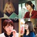 アイドル顔負けの人気っぷり! 急成長中の韓国ウェブマンガ界に「4大美しすぎるマンガ家」降臨