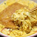 どん兵衛と卵だけで作る「スーパーデカ盛り茶碗蒸し」