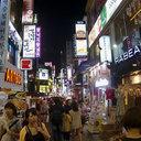 刃物男、通り魔、金庫荒らし……深夜のソウル繁華街は物騒すぎる!?