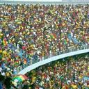 アフリカサッカーのキャパオーバーがすごい! まるで東南アジアの満員電車?