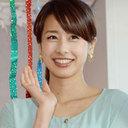"""加藤綾子がミス・ユニバースを公開処刑で「大人げないなぁ~」の声も、ベッキーの""""後釜""""最有力?"""