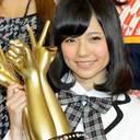 """""""卒業""""乱発のAKB48、次は島崎遥香か?「グループに対するモチベーションゼロ」"""