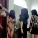 """止まらない中国・女子中高生の集団暴行……""""また""""同級生を全裸にしてフルボッコに!"""