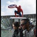 スパイダーマンがアクションシーンで余裕のおしゃべり? 『シビル・ウォー』US版TVスポット公開