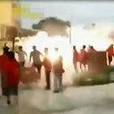 """中国「犬肉祭り」の町で砲撃戦が勃発!? 結婚式 vs 結婚式の壮絶""""打ち上げ花火""""バトル"""