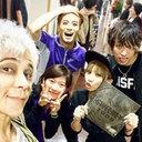 結婚から4年、倖田來未&KENJI03夫婦は普通のお母さん・お父さんをやっている