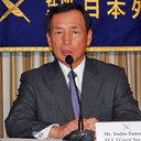 元航空幕僚長・田母神俊雄容疑者逮捕で女性タレント戦々恐々「迷惑しています……」