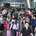日本人は韓国でカネを使わない? 爆買い中国人観光客との差は約6倍に!