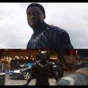 『シビル・ウォー』ブラックパンサーの登場はファンの意見を参考にした? 監督らがコメント