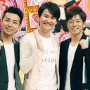 フジ渾身の南原清隆MC新番組『爆笑キャラパレード』が「つまらなすぎる」大惨事! 打ち切りも……?
