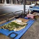 """""""貧困ニッポン""""を嘲笑する記事のはずが……中国人が日本のホームレスに驚嘆のワケ"""