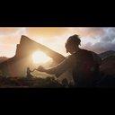 """スピルバーグ最新作『BFG』本編映像公開 巨人が少女に""""秘密""""を打ち明ける"""