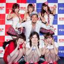 KMP期待の新人女優がミリガとご対面! 豪華メンバーによる「KMP女優祭り」が開催!