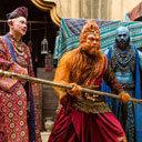 コン・リーが妖怪を演じた『西遊記 孫悟空vs白骨夫人』が面白いけど、西遊記の結末ってどんなだっけ?