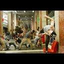世界から集められた62名のダンサーが地下鉄でダンスバトル 『ハートビート』本編映像公開