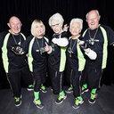 平均年齢83歳のヒップホップ! ハリウッド映画化も決定した世界最高齢ダンスグループにインタビュー