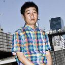 au「三太郎」CMで話題の個性派俳優・前野朋哉が語る少年期「一日中、映画のことばかり考えてた」