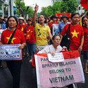 税関職員がパスポートに「Fuck You」 ベトナムで中国人旅行者への迫害行為が激化!