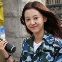 迷彩服とのギャップがたまらん!? 中国・軍事訓練に励む女子大生たちが美人すぎ!