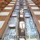 """北朝鮮で""""金正恩の肝いり""""回転寿司店オープンも「北で生モノを食べたらエラいことになる」!?"""
