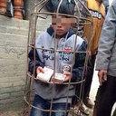 """「法で裁けないなら、自分たちの手で……」中国・未成年に""""私刑""""を下した店主夫婦が監禁罪で逮捕"""