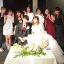 辻希美の冠婚葬祭ファッションに異変、モー娘OG・新垣里沙結婚パーティーの姿に驚愕「マナー守ってる!」