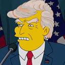 当時は「おかしくなっていくアメリカ」を表現……トランプ氏の大統領就任を『ザ・シンプソンズ』が16年前に予知!?