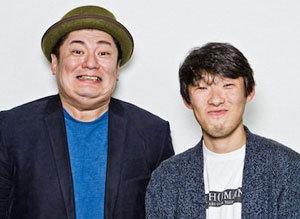 『俺たち文化系プロレスDDT』マッスル坂井×松江哲明