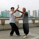 """『イップ・マン』""""宇宙最強の男""""と兄弟弟子の日本人男性が快挙! 外国人初の中国伝統武術継承者に"""