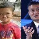 """これぞチャイニーズドリーム!? """"中国一の資産家""""アリババ創業者が、自身と激似の極貧少年に経済支援"""