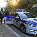 試験当日に寝坊した受験生が警察にSOS! パトカーが自宅に駆けつけ、試験会場まで送り届ける