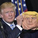 米国から「トランプマスク」20万個超の大型受注で、早くも中国にトランプバブルが到来中!