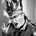 """「『蠟人形の館』を超える歌を歌いたい!」 """"マルチプレイヤー""""デーモン閣下の知られざる本音"""