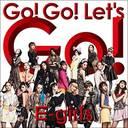 ラップだけじゃない!  E-girls『Go! Go! Let's Go!』から見る日本のヒップホップカルチャー