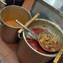"""「これが本場の味!?」火鍋店で客の残飯を再利用する""""唾液スープ""""がまん延中"""