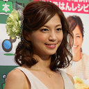 """ゲス不倫から3カ月半……「この人といれて良かった」安田美沙子の""""私は大丈夫アピール""""が痛々しい!?"""
