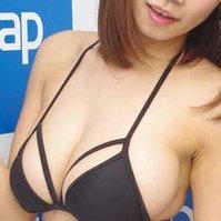 スクール水着に興奮!? Iカップグラドル菜乃花の新作は「すごく大人っぽくてセクシー」