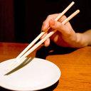 「10人中6人が正しく持てない」!? 箸文化1,000年の歴史が衰退の危機!