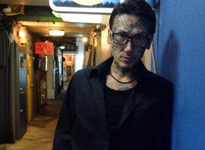 """""""元アウトローのカリスマ""""瓜田純士"""