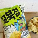「ポッキー」「かっぱえびせん」の次は、あのスナック!? 韓国でまたパクリ菓子が登場!