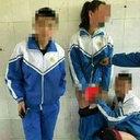 """女子生徒の下半身に手を入れ、ハイポーズ! 中国で青少年の""""性の乱れ""""が深刻化"""