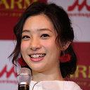 女優・足立梨花に同棲報道! イケメン俳優に「桃尻にかぶりついたのか!」とファンがヤキモキ