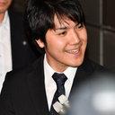 イケメン、頭脳明晰、性格もよし……眞子さま婚約相手・小室圭さんの赤面写真が流出か!?