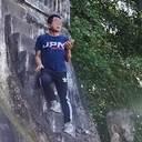 東南アジアで世界遺産に迷惑行為を繰り返す「アイ・アム・ジャパニーズ!」男を直撃! すると、流暢な韓国語を……
