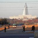 案内人に怒鳴られてもヘラヘラ!? 張成沢処刑前夜に見た、「右から左へ」しながら生き抜く北朝鮮人のメンタリティ
