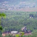 【緊急現地ルポ】北朝鮮ミサイル連発でも地元民はノープロブレム? 「北緯38度線」はいま――