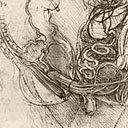 """エロ漫画に見られる""""子宮透視図(膣内断面図)""""は、あのダヴィンチも描いていた!"""