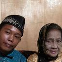 """16歳少年と71歳老女が55歳差婚! インドネシアに""""スーパー熟女ブーム""""到来か"""