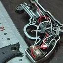 600ボルトのビリビリショックで死の危険も! 中国で「つまようじボーガン」に続く危険玩具がブーム